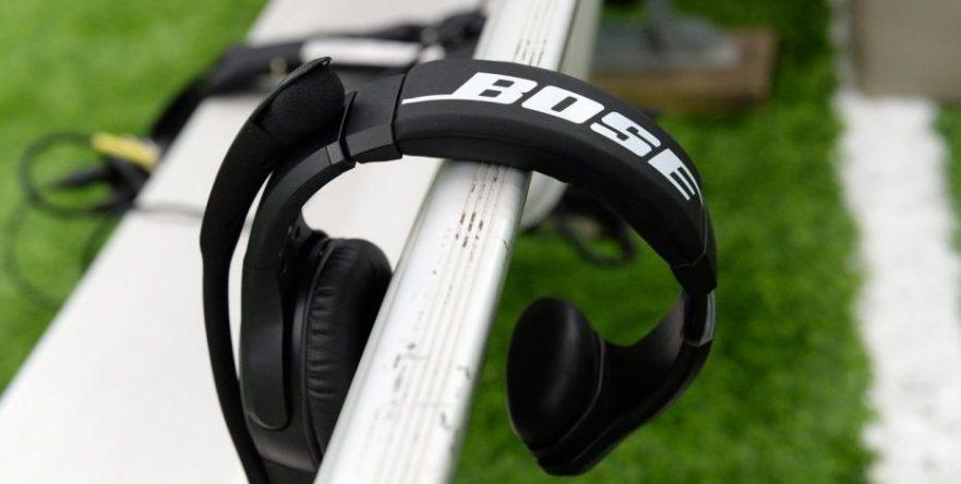Bose Headphones Eavesdrop