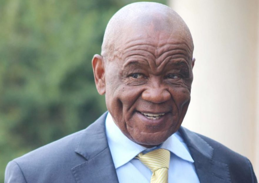Lesotho Prime Minister Thabane's Office Bugged