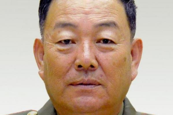 North-Korea-diplomat-Wiretap-led-to-Hyon-Yong-Chols-execution