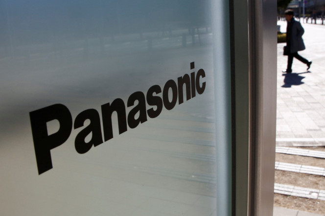 Panasonic accused bugging meeting steal info