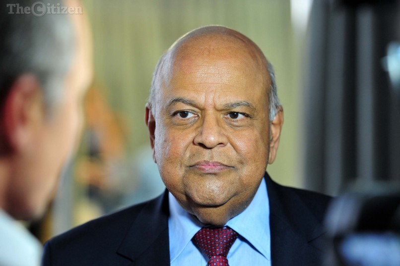 'Gangster link' to Gordhan's 'rogue unit' Prosecution
