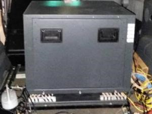 Man in Dock over R25m Bugging Device