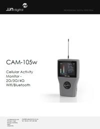 CAM-105w