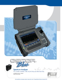OSCOR Blue