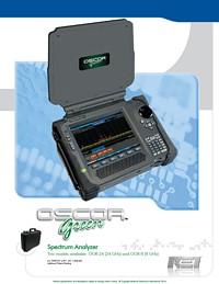OSCOR Green