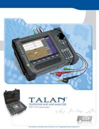 TALAN DPA-7000
